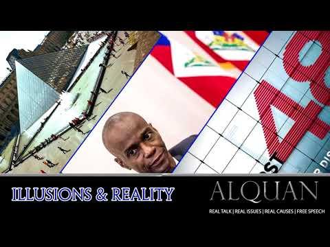 Illusions & Reality!