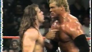 Survivor Series 1996 Free-For-All Pre-Show