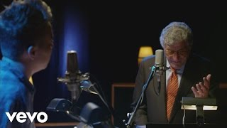 Tony Bennett - Blue Velvet (from Viva Duets)