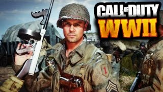 NEW CALL OF DUTY WORLD WAR 2 GAMEPLAY IMAGES LEAKED! (NEW COD WW2 GAMEPLAY LEAKS)