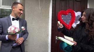 выкуп невесты 16 октября