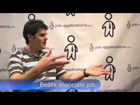 Bealls Interview - Associate