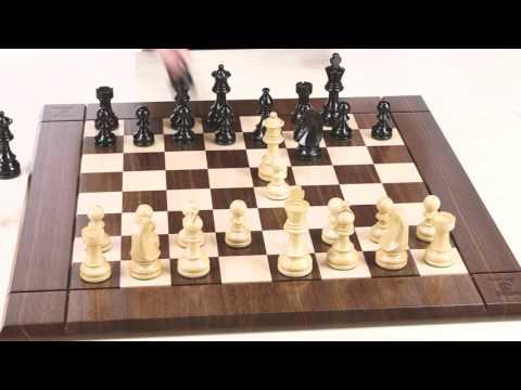 2 Minute Chess Strategy: Play Scholar's Mate? (novice/intermediate)