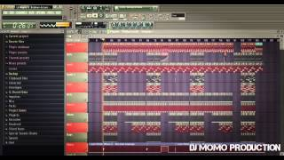 Lil Wayne Ft. Birdman & Euro - We Alright Instrumental Remake By Dj Momo