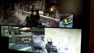 Call of Duty Eddy Y Jhonatan Contra el Boss