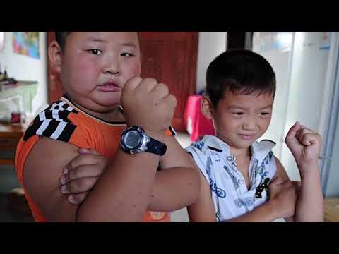 10 STRONGEST KIDS IN THE WORLD THAT TOOK IT TOO FAR