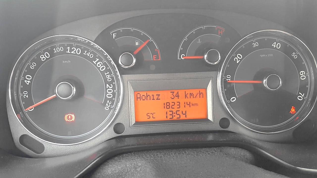 Fiat Linea 1.3 Multijet Uzun Dönem Yakıt Tüketimi