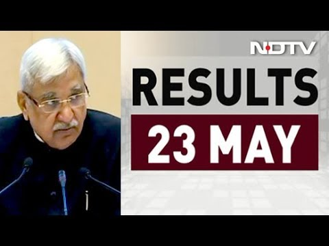 Lok Sabha Election 2019: National Election In 7 Rounds From April 11; Results on May 23 Mp3