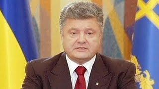 Ukrayna'da ateş kesilmedi