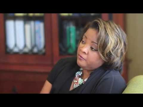 The Sunday Interview: Aflac general counsel Audrey Boone Tillman