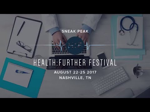 The Future of U.S. Healthcare: A Health:Further Festival Preview