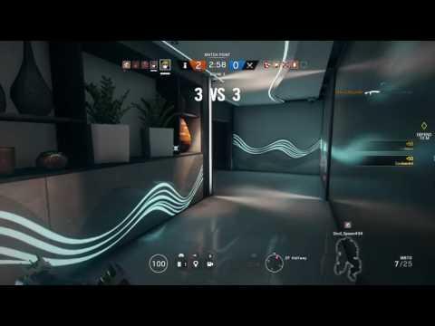 Recruit Defense