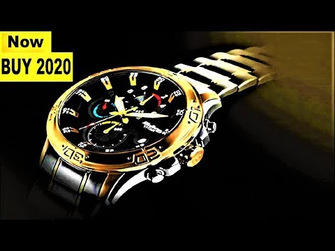 Top 10 Best New Titan Watches For Men  Buy 2020