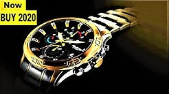 Top 10 Best New Titan Watches for Men  Buy 2020