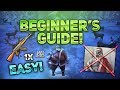 BEGINNER'S GUIDE FOR KILLING CLAUS! VERY CHEAP! - Last Day on Earth: Survival
