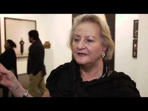 A Chat with Viennese Gallerist Ursula Krinzinger