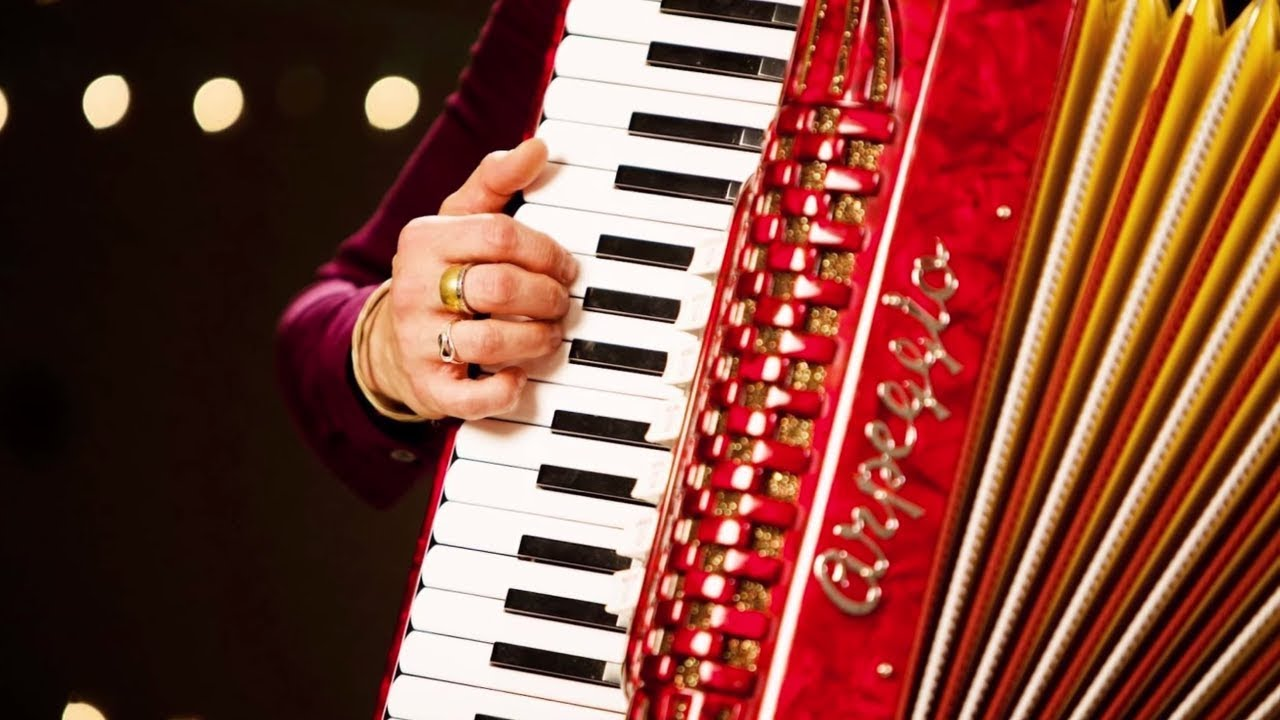 musica mazurka
