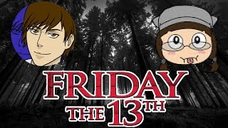 Tekking101 & Dannphan29 Friday the 13th Stream