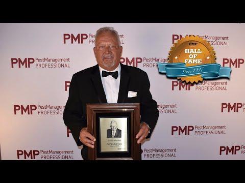 2019 PMP Hall Of Fame Inductee: David Mueller, BCE