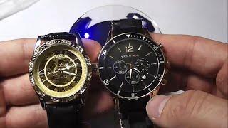 Посылка 705 - 708 aliexpress.com Часы наручные ЖЕНСКИЕ WINNER механические скелетоны(часы-скелетоны для женщин http://bit.ly/1GoRtP1 ➲Часы женские http://bit.ly/1DNOecf ➲Гарнитура молния http://bit.ly/1AS0ttL ✌ Вступ..., 2015-06-05T15:44:52.000Z)