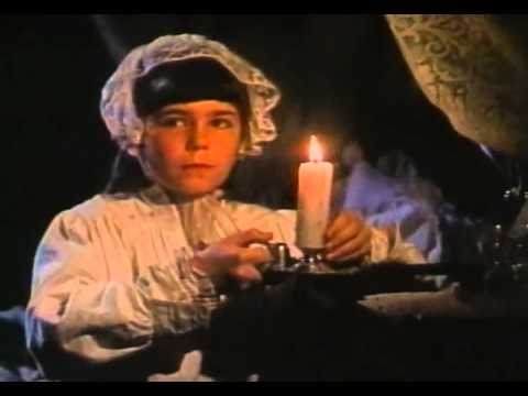 The Secret Garden Trailer 1987 Youtube
