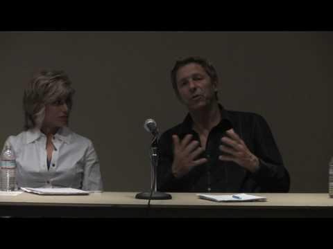 Question 12:  Social Media Discussion Panel-Reno Nevada