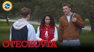 OTECKOVIA - Dominik žiarli na Niniho doučovateľa