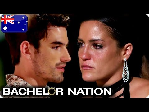 Who Pranked Elora With Fake Love Letter? | Bachelor In Paradise Australia