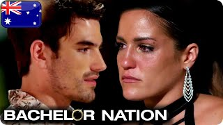 Who Pranked Elora With Fake Love Letter?   Bachelor In Paradise Australia