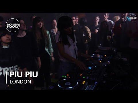 Piu Piu Boiler Room x Zalando DJ Set