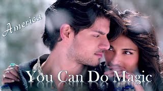 Baixar You Can Do Magic America (TRADUÇÃO) HD (Lyrics Video).