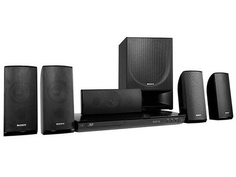 sony home theater. teste home theater sony bdv-e290