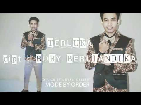 TERLUKA single BOBY BERLIANDIKA