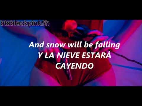 Sabrina Claudio l Frozen l (Lyrics ) Español