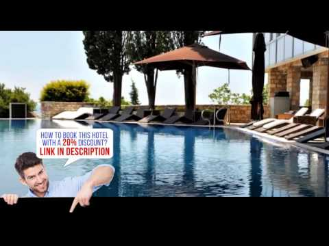 Avala Resort & Villas, Budva, Montenegro,  HD Review