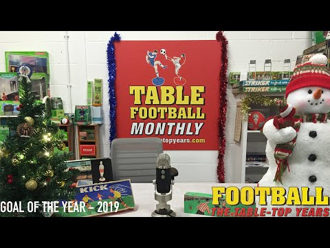 Goal of the Year! | Table Football Monthly