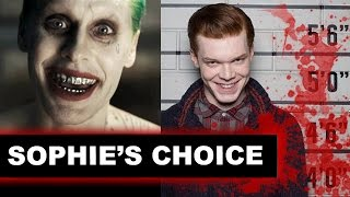 Jared Leto's Joker vs Gotham Season 2 Joker aka Jerome - Beyond The Trailer