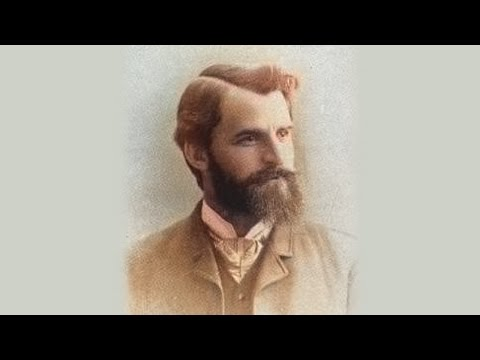 Spirit of Sweetwater | Hamlin Garland | Published 1800 -1900 | Talking Book | English