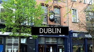 Dublin | Ireland | Travel