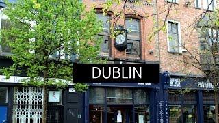 Dublin | Ireland | Travel