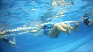 видео Акватренажеры: качаем мышцы в воде