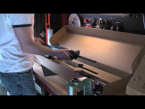 Beretta CX4 Storm Unboxing 19