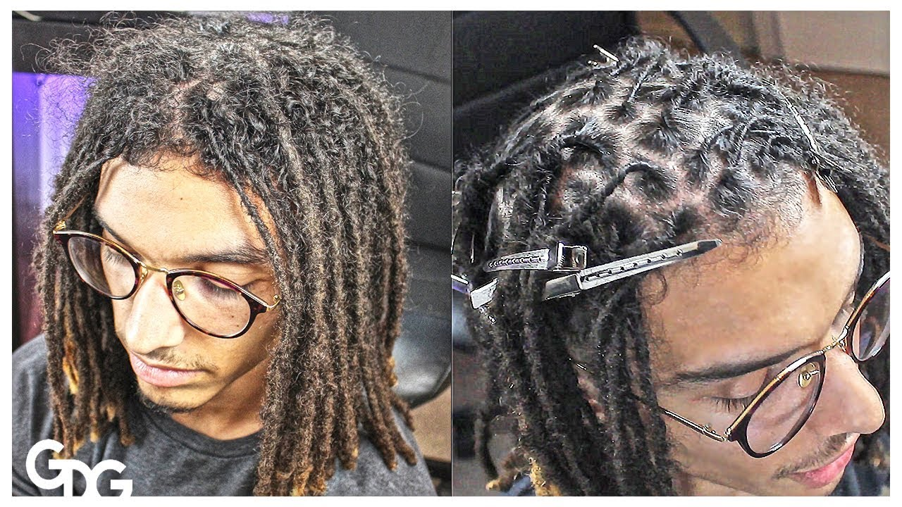 the truth about twists and dreads dreadlocksorg - 1280×720