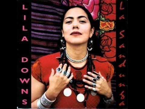 Sabor a mi - Lila Downs