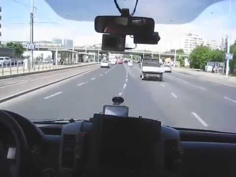 Amazing Ambulance Driver | 99% will Crash!