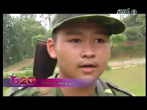 Tôi 20 - Chúng em làm chiến sỹ - Hanoi ADC