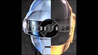 French House Music : Daft Punk - Voyager ( FederFunk Rework )
