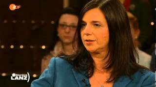 Markus Lanz (vom 24. September 2013) - ZDF (5/5) (524. Sendung)