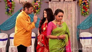 "Kusum Dola Episodes-417 ""15-October-2017"" full Episodes review Star jalsha serial #KusumDola Bengali"