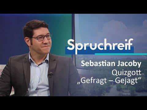 SPRUCHREIF | SEBASTIAN